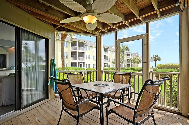103 D  Port O Call Drive Isle Of Palms, SC 29451