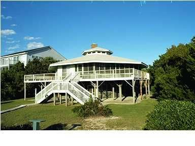 3536  Yacht Club Road Edisto Beach, SC 29438