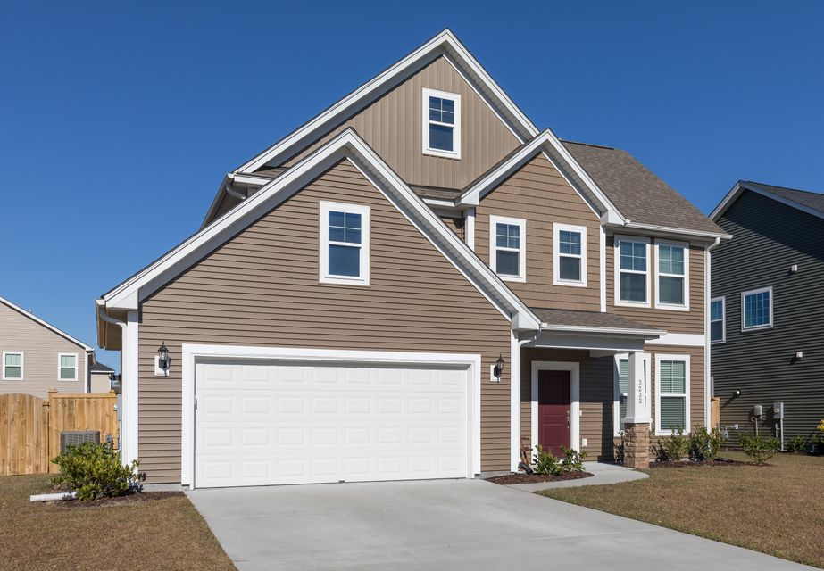 3232 Arrow Arum Drive Johns Island, SC 29455