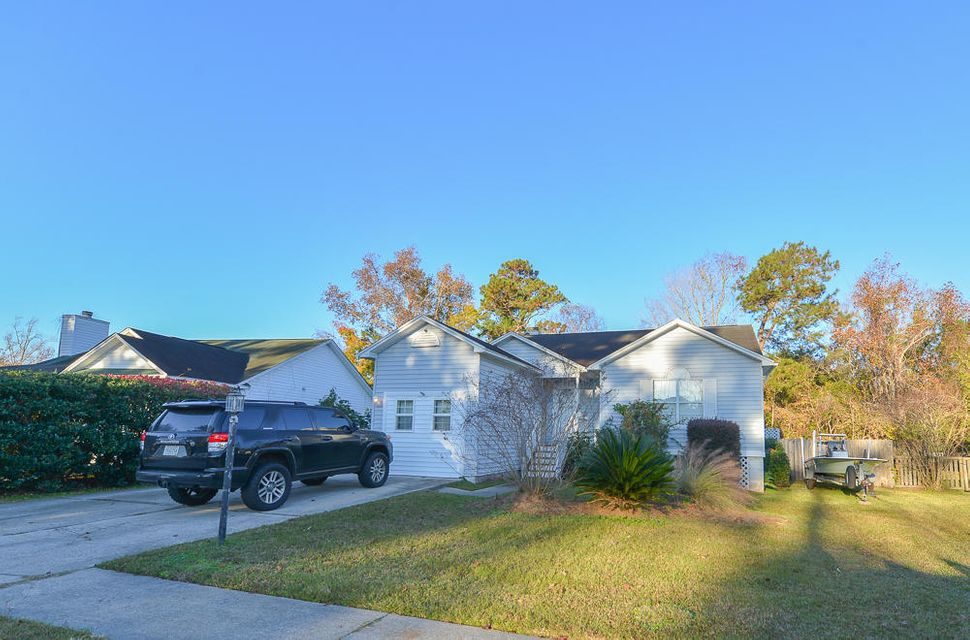 1167  Landsdowne Drive Charleston, SC 29412