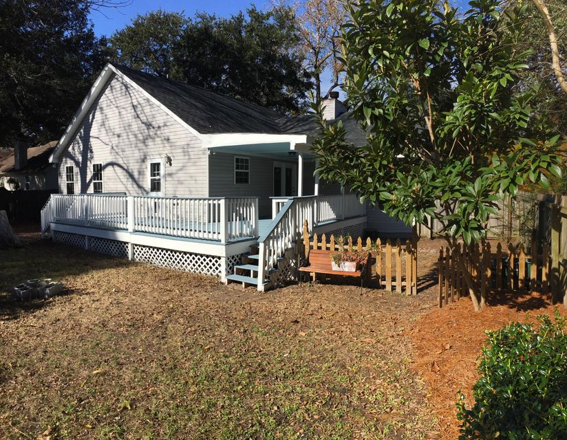 1551 Highland Avenue Charleston, SC 29412