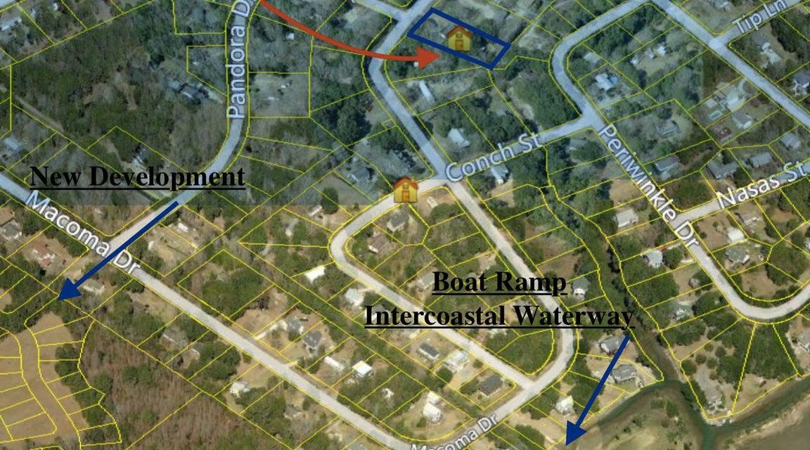 1380  Lieben Road Mount Pleasant, SC 29466