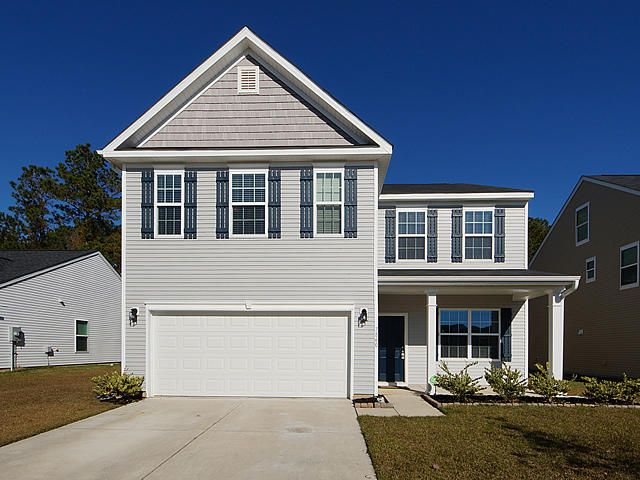 7860 Expedition Drive North Charleston, SC 29420