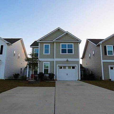 4202  Poplar Grove Place Summerville, SC 29483