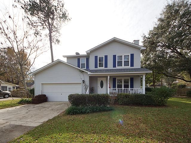 8579  Bayboro Lane North Charleston, SC 29420