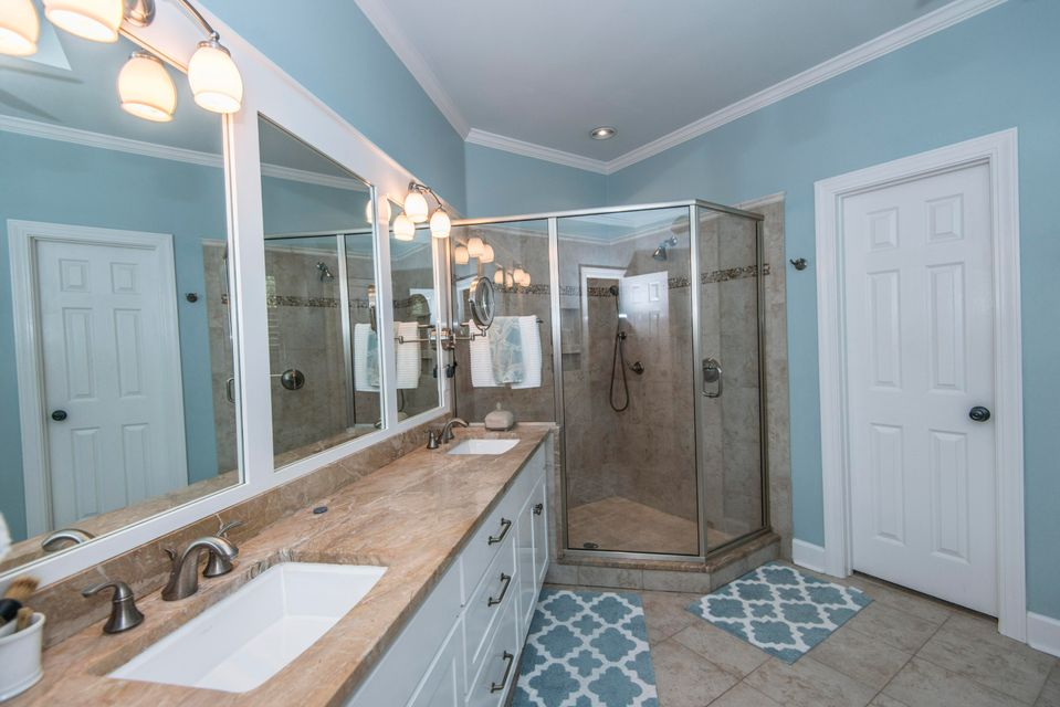 1320 Overcreek Court Mount Pleasant, SC 29464