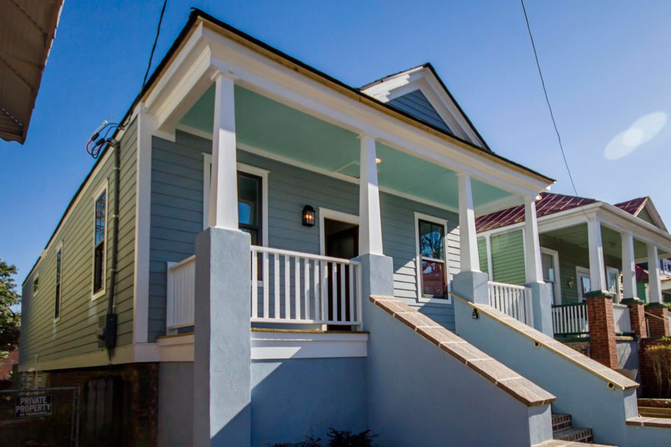14 N Tracy Street Charleston, SC 29403