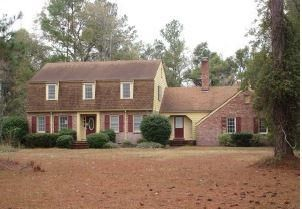 228  Old Saint George Road Saint George, SC 29477