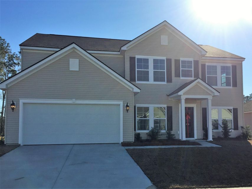 150  Firethorn Drive Goose Creek, SC 29445