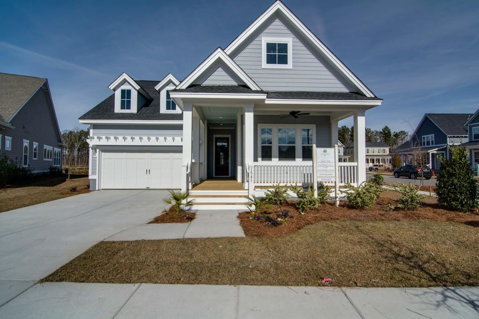 3564 Wilkes Way Mount Pleasant, SC 29466