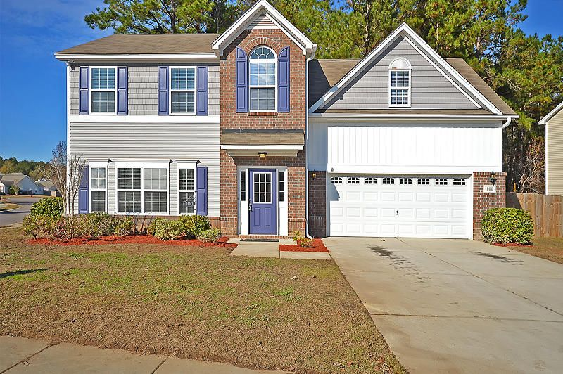 100  Hidden Forest Court Moncks Corner, SC 29461