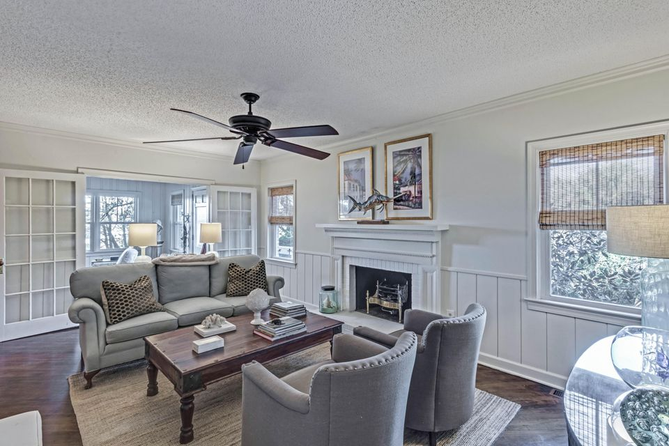 1207  Oak Harbor Boulevard Isle Of Palms, SC 29451