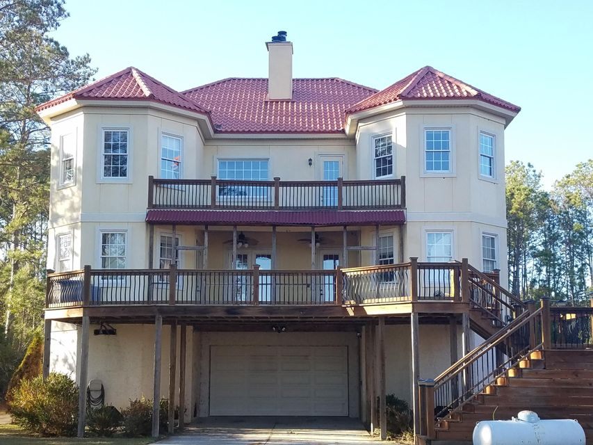 2797 Hamlin Beach Road Mount Pleasant, SC 29466