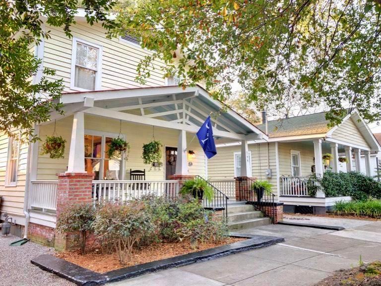 299  President Street Charleston, SC 29403