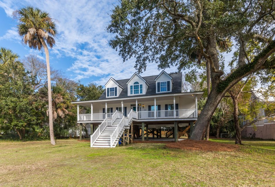 36 31ST Ave Isle Of Palms, SC 29451