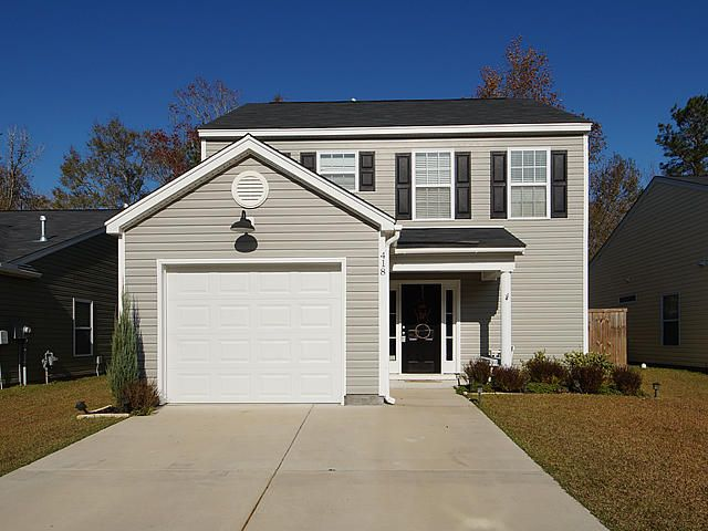 418  Savannah River Drive Summerville, SC 29485