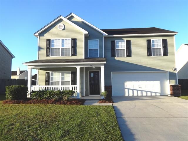 105  Walton Place Summerville, SC 29483