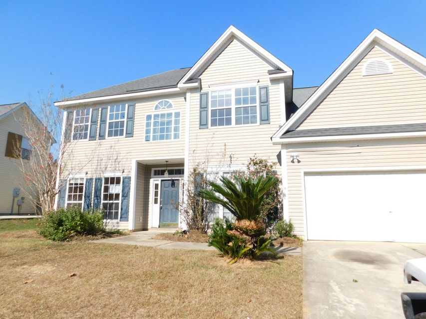 202  Curico Lane Summerville, SC 29483