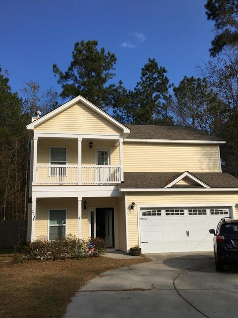 201 Beverly Drive Goose Creek, SC 29445