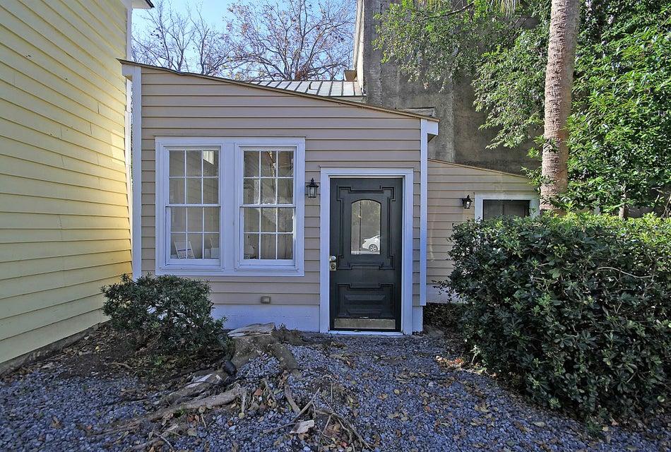 33  Pitt Street Charleston, SC 29401
