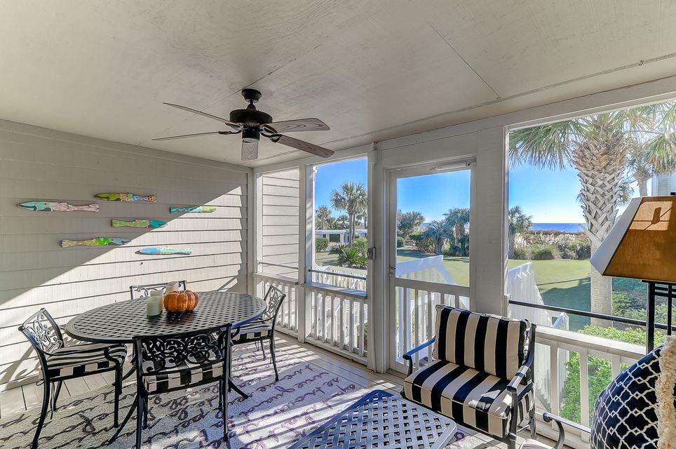 63 Beach Club Isle Of Palms, SC 29451