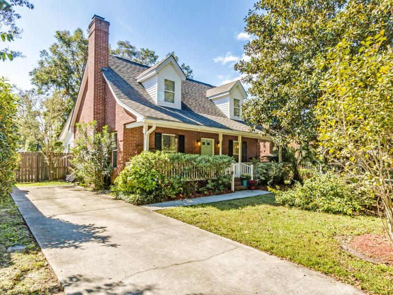 1175 Lazy Lane Court Mount Pleasant, SC 29464