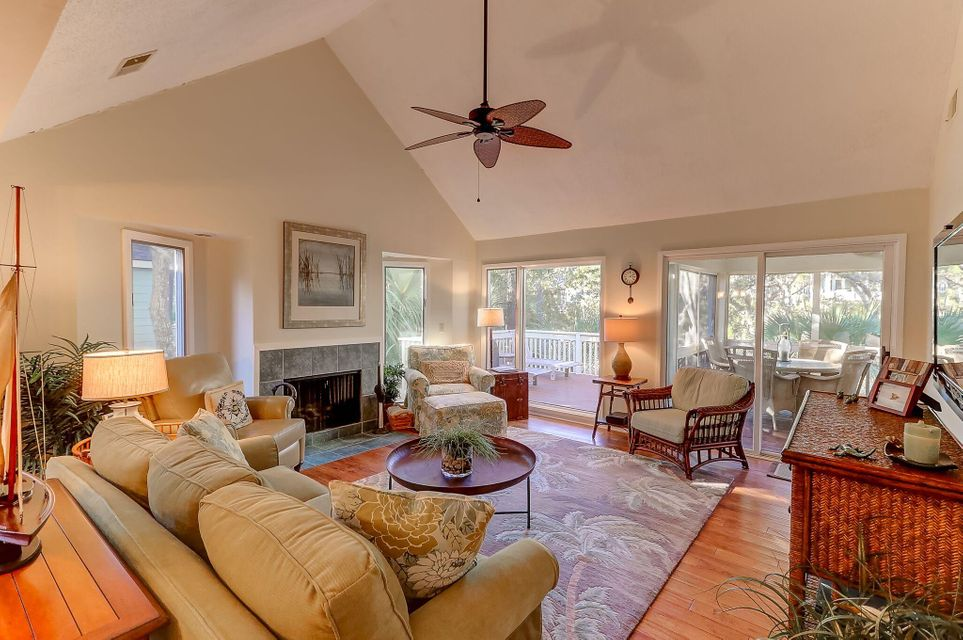1004 Embassy Row Way Seabrook Island, SC 29455