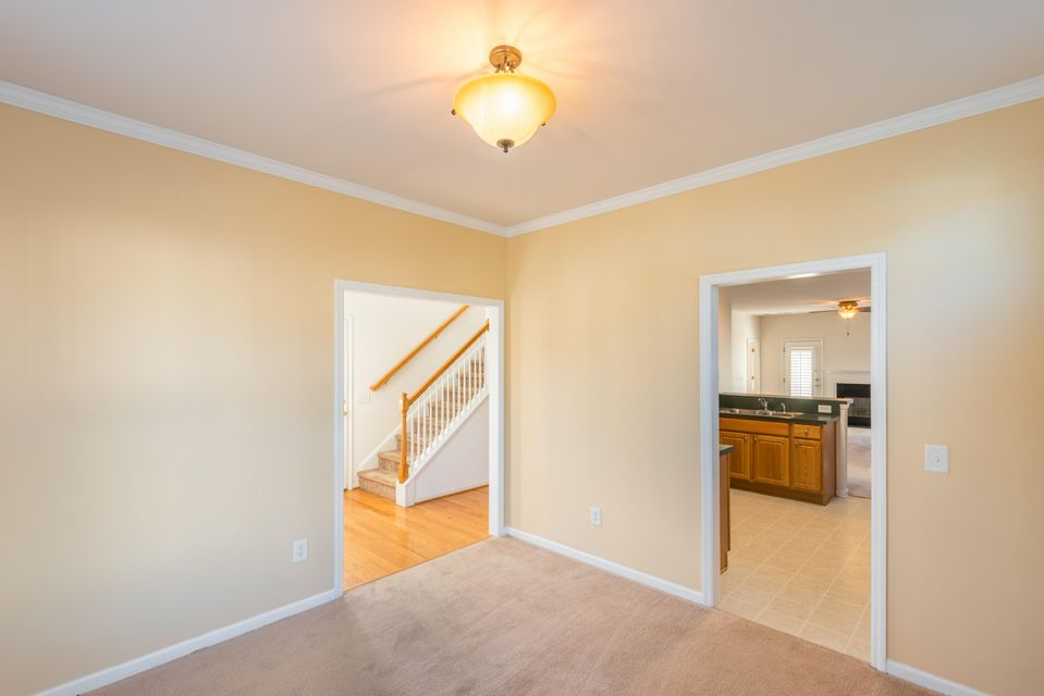 1917  Hubbell Drive Mount Pleasant, SC 29466