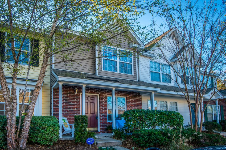 114  Taylor Circle Goose Creek, SC 29445