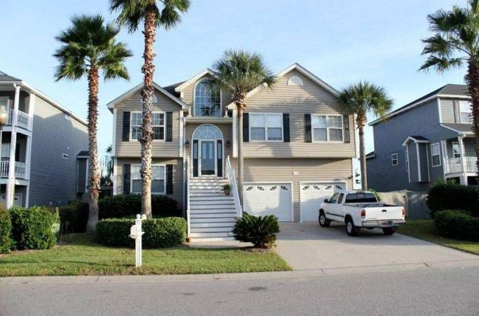 1130  Clearspring Drive Charleston, SC 29412