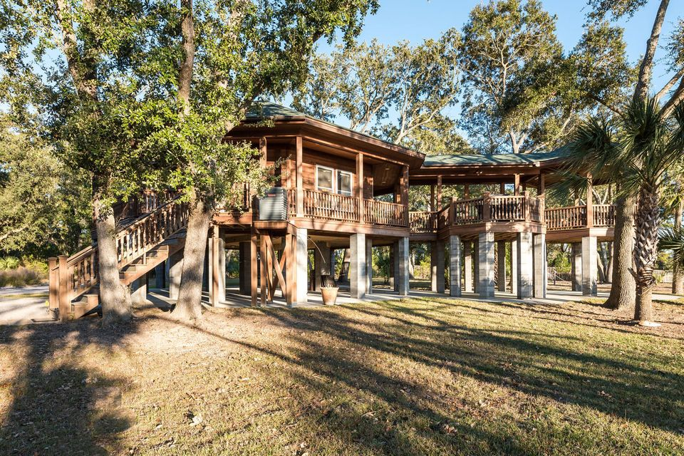 8925 Sandy Creek Road Edisto Island, SC 29438
