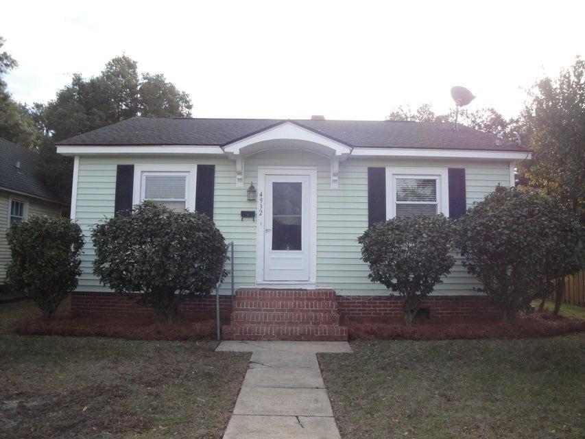 4932  Durant Avenue North Charleston, SC 29405