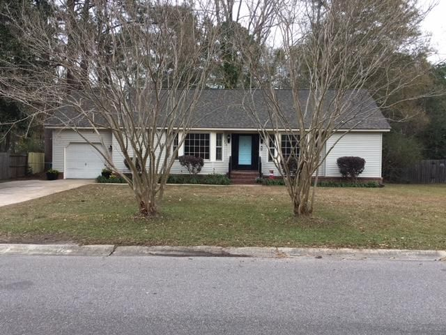 326  Canaberry Circle Summerville, SC 29483