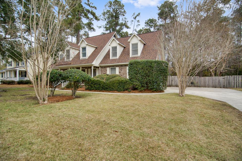 317  Mayfield Street Summerville, SC 29485