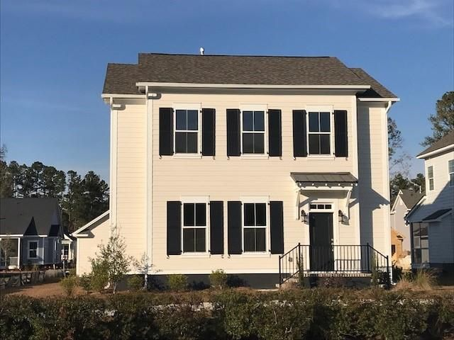 3991  Capensis Lane Ravenel, SC 29470