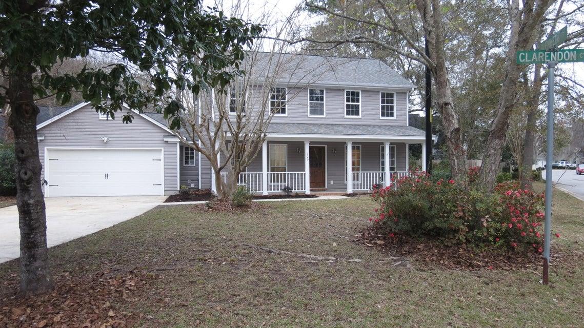 100  Clarendon Court Goose Creek, SC 29445