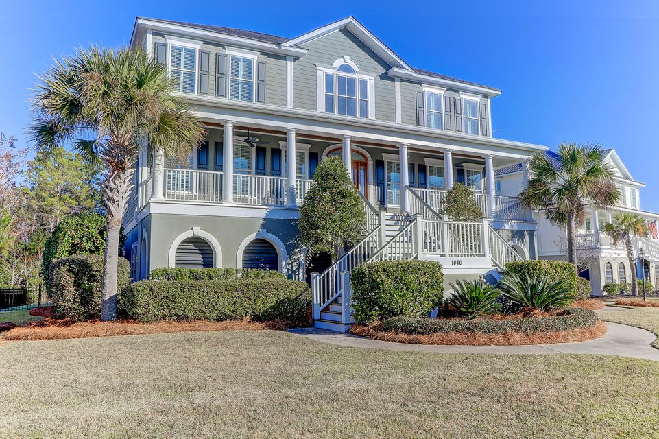 1040  Rivershore Road Charleston, SC 29492
