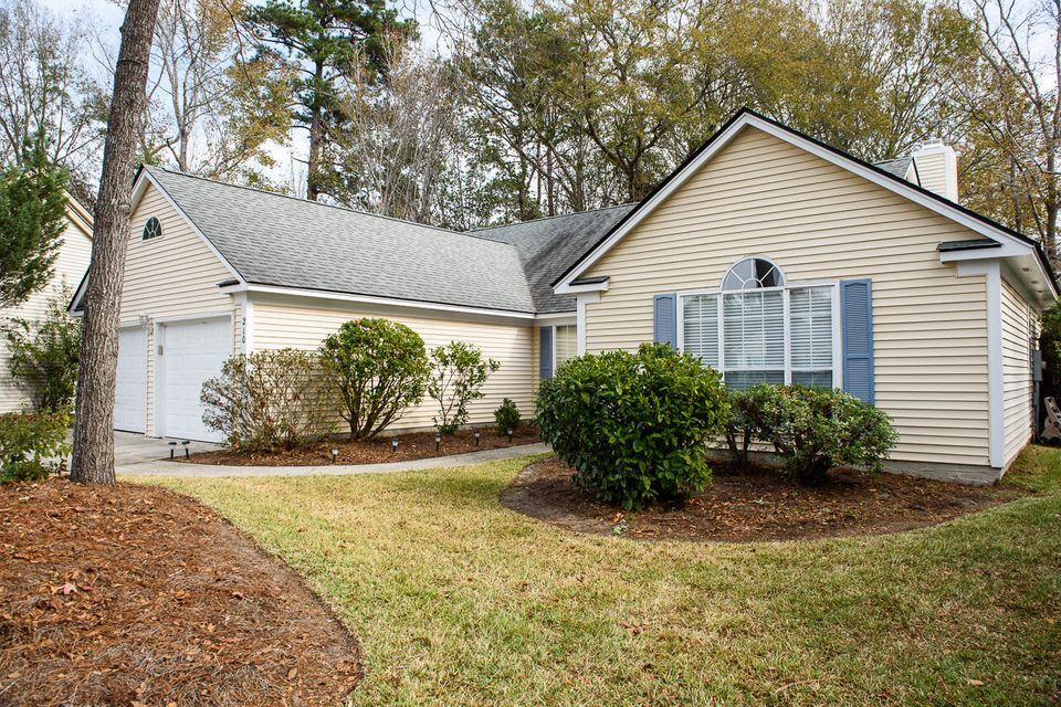 210  Candleberry Circle Goose Creek, SC 29445