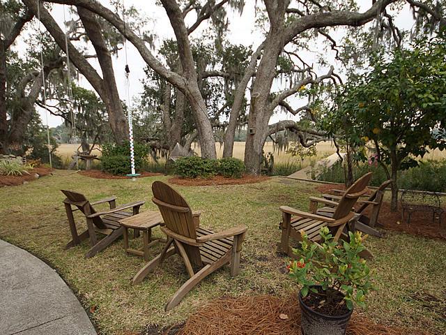 897  Kushiwah Creek Court Charleston, SC 29412