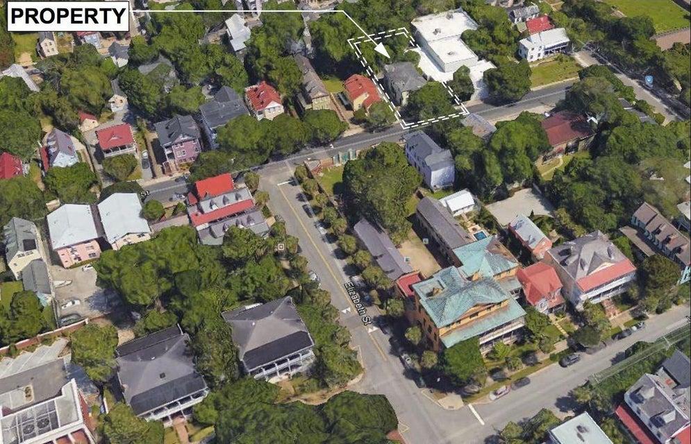 22  Mary Street Charleston, SC 29403