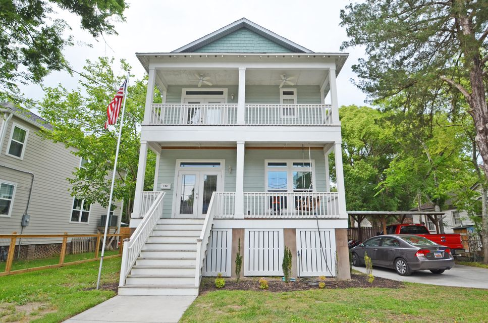 152  Maple Street Charleston, SC 29403