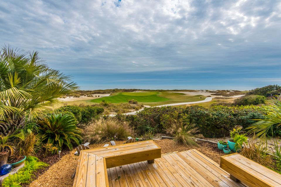 42 Ocean Point Drive Isle Of Palms, SC 29451