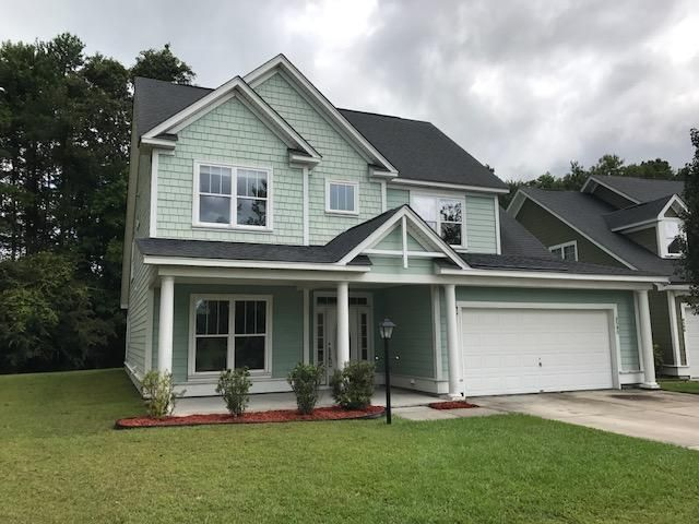 8590  Sentry Circle North Charleston, SC 29420
