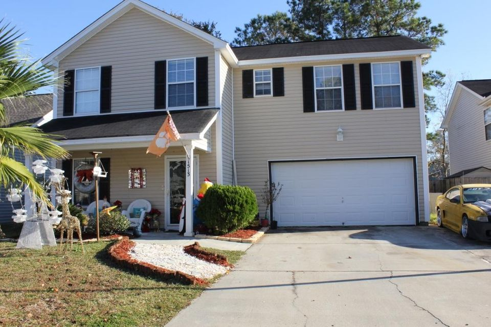 1513  Linden Lane Goose Creek, SC 29445