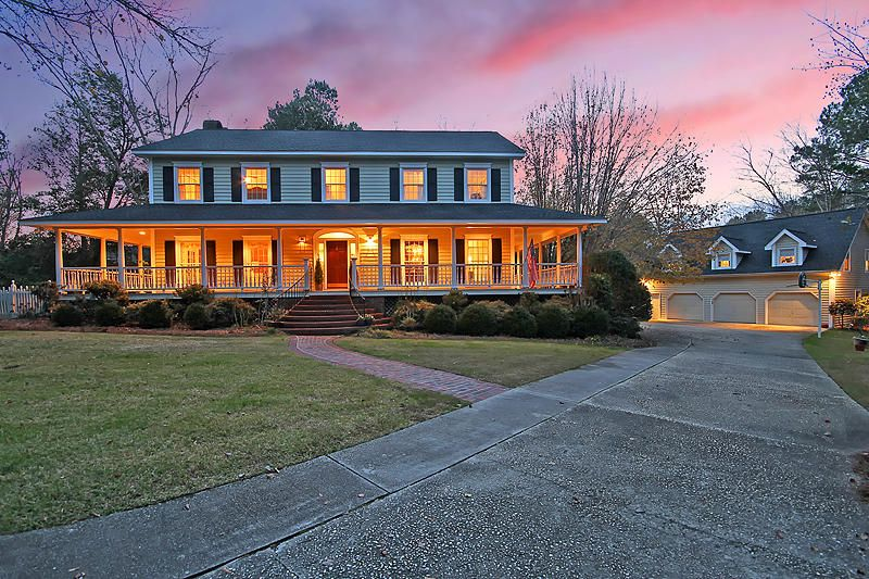 114 Hutchinson Lane Summerville, SC 29483