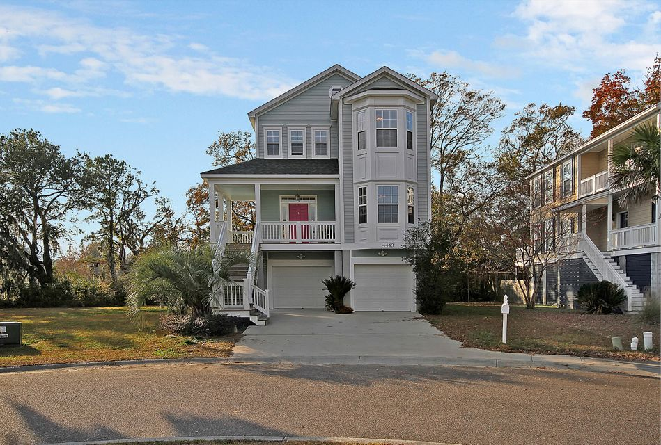 4443  Hopes Circle North Charleston, SC 29405