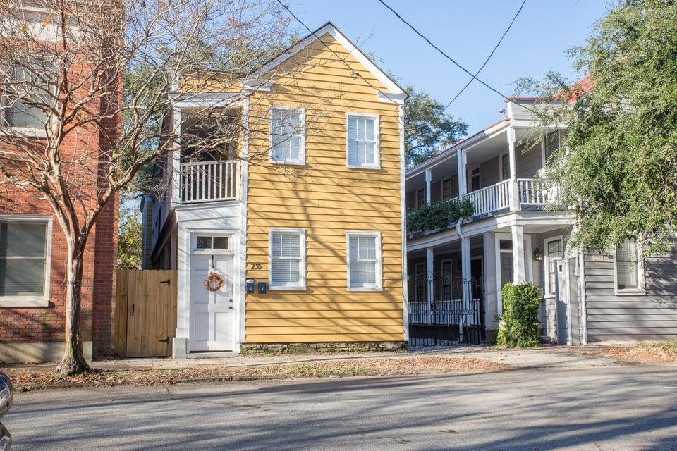 235 Coming Street Charleston, SC 29403