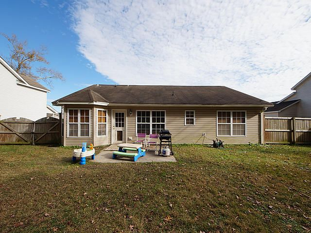 117  Pointer Drive Goose Creek, SC 29445