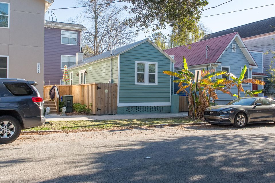 276  Ashley Avenue Charleston, SC 29403