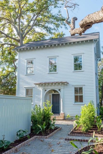 163  Line Street Charleston, SC 29403
